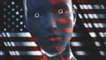 USA AI Artificial Intelligence Concept 2 48505534