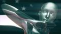 USA AI Artificial Intelligence Concept 6 48505538
