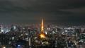 東京夜景/六本木より東京タワー方面 48523142