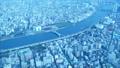 東京展望/スカイツリーより台東区/隅田川-隅田公園方面 48523273