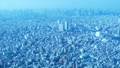 東京展望/スカイツリーより新宿-池袋方面 48523633