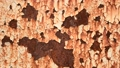 Rust Rust Rusted Rusted paint Degraded texture Background Rust Iron Metal Housing paint 48567456