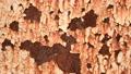 สีสนิมสนิมสนิมสีสนิมเหล็กพื้นผิวเสื่อมสภาพพื้นหลังสนิมเหล็กสีโลหะที่อยู่อาศัย 48567456