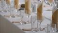 Banquet room. Celebration, family event, Wedding. 48590537