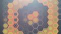 Digital Hexagonal Background, Loop 48603183