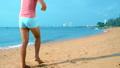 ボディービル ピンク色 ポージングの動画 48607015