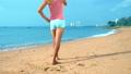 ピンク色 ポージング あごひげの動画 48607018