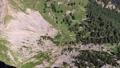 Aerial of Schafberg summit, Upper Austria 48634740