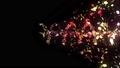 การเต้นวนวนวนกลีบสีสัน 48652335