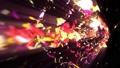 การเต้นวนวนวนกลีบสีสัน 48652341