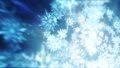 雪水晶冬季螺旋舞漩涡隧道循环 48652701