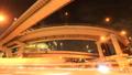 東京 ジャンクション 西参道(2) ダイナミックな車の流れ タイムラプス フィックス 48671717