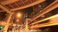 東京 ジャンクション 西参道(4) ダイナミックな車の流れ タイムラプス フィックス 48671817