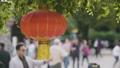 Lantern in Beijing by day 48735360