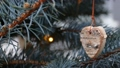 Hand made Christmas tree decorations 48762763