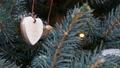 Hand made Christmas tree decoration 48762764