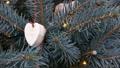 Hand made Christmas tree decorations 48762765