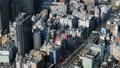 東京Land Scape六本木比爾街和大都會高速公路遊戲中時光倒流縮小 48797030