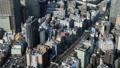 東京風景六本木比爾街和大都會高速公路延時修復 48797031