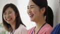醫療圖像3白色衣服的男人和女人 48810016