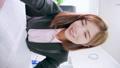 business woman use smart phone 48811274