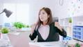 success asian business woman 48811280