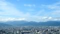 城市景观福冈市正常速度 48822827