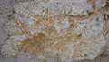Background of old stone wall texture. Slow motion HD video 48868215