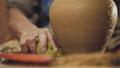 陶器 陶製 ツヤの動画 48869147