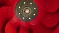 vane of a modern industrial fan equipment for ventilation shafts 48877390