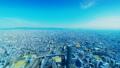 大阪风景·游戏中时光倒流·2019年·从天王寺到奈良地区·颜色等级 48946846