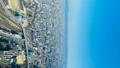 垂直材料大阪景观·游戏中时光倒流·2019年·从天王寺到奈良的全景 48946949