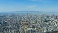 大阪风景·游戏中时光倒流·2019年·从天王寺·蒂尔特看到的神户尼崎市区 48948307