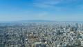 大阪风景·游戏中时光倒流·2019年·从天王寺·FIX看到的神户尼崎市区 48948309