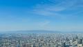 大阪风景·时间流逝·2019年·从天王寺·大天空复制空间朝向神户的神户尼崎地区 48948310