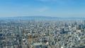 大阪风景·timelapse·2019·从天王寺尼崎地区看的神户·缩小 48948312