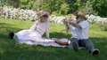 couple, picnic, photography 48968515