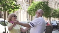 couple, elderly, old 48968639