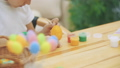 イースター 復活祭 少年の動画 48970278