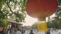 Lantern in Beijing by day 49001057