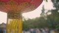 Lantern in Beijing by day 49001062