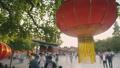 Lantern in Beijing by day 49001065