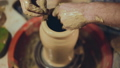 工芸 つぼ 花瓶の動画 49015766