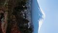 富士吉田市上方的富士山(垂直,延時) 49045566