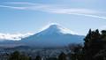 富士山市上方的富士山(遊戲中時光倒流,放大) 49045569