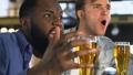 ビール 応援 飲物の動画 49062596