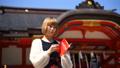 観光 人物 女性の動画 49065005