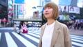 歩く 横断歩道 スローモーションの動画 49065124