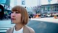 歩く 横断歩道 スローモーションの動画 49065125