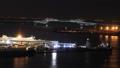 东京夜门桥飞机到羽田机场游戏中时光倒流放大 49098519